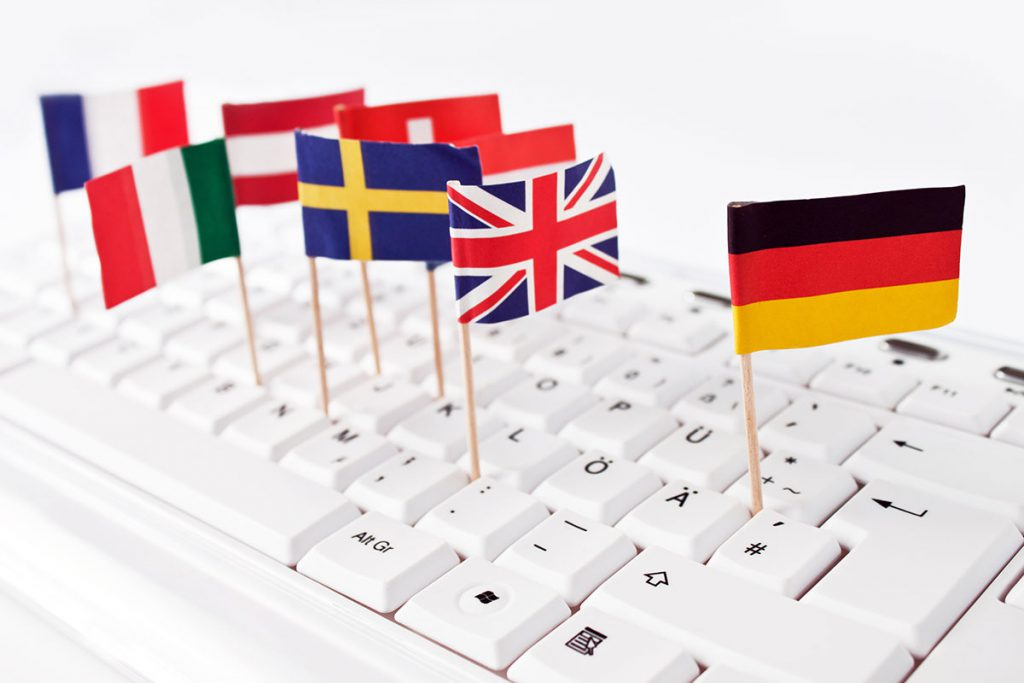 Translations for: SEO, WordPress, YOAST, Magento, Prestashop